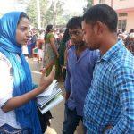Distributing books