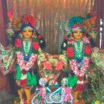 Sri Sri Nitai Gaurasundar